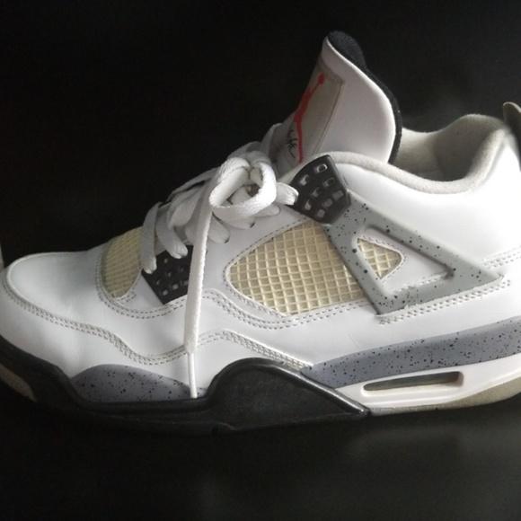air jordan shoes 4
